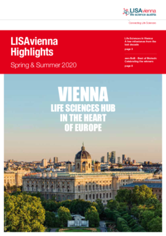 LISAvienna Highlights Spring & Summer 2020