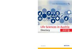 Life Science Directory Austria 2019